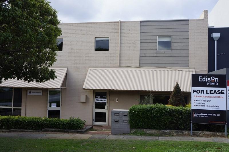 Unit 3, 2A Loch Street NEDLANDS WA 6009