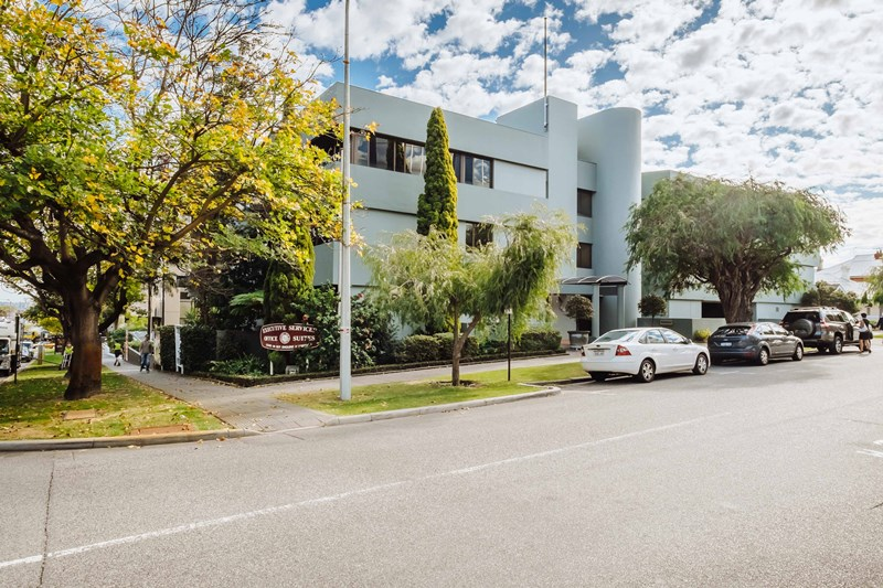 20/44 Kings Park Road WEST PERTH WA 6005