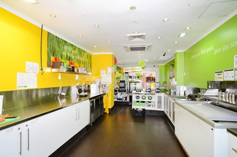 281 Brunswick  Street FORTITUDE VALLEY QLD 4006