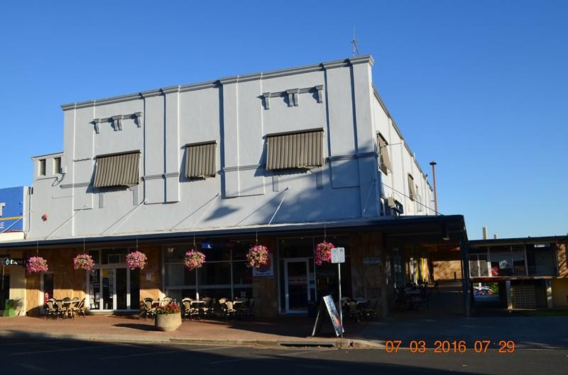 123-129 WYNYARD STREET TUMUT NSW 2720