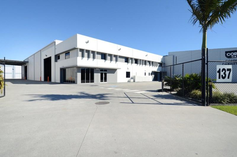 137 Benjamin Place LYTTON QLD 4178