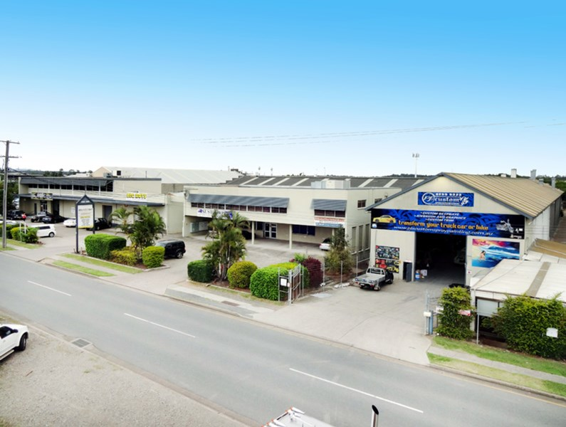 1449-1463 Ipswich Road ROCKLEA QLD 4106