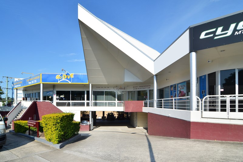 178 Albion Road WINDSOR QLD 4030