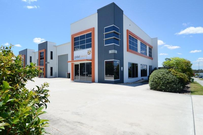 8/149 Bluestone Circuit SEVENTEEN MILE ROCKS QLD 4073