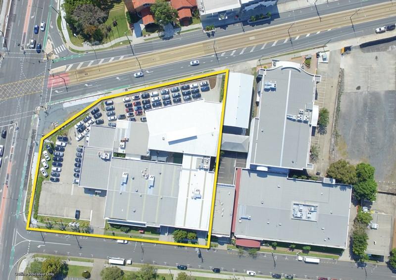 78-86 Nerang Street SOUTHPORT QLD 4215