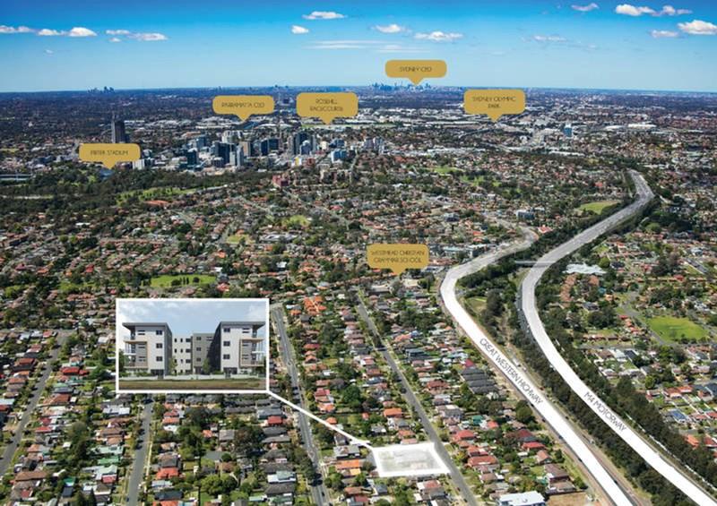 49 - 53 Essington Street WENTWORTHVILLE NSW 2145