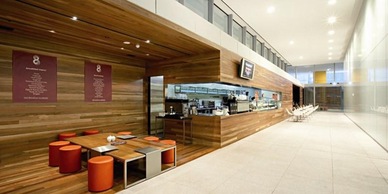 8 Exhibition Street MELBOURNE VIC 3000