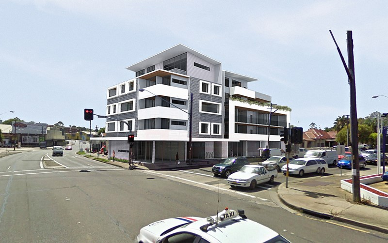 274 Canterbury Road-Corner of Fore Street CANTERBURY NSW 2193