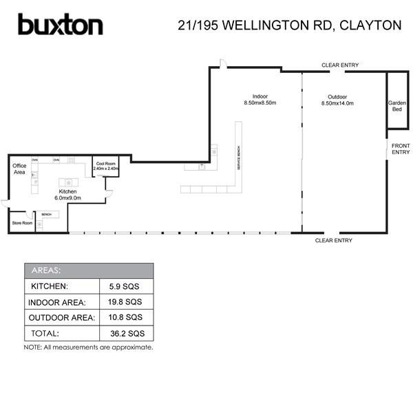 Bld 4, Sui/195 Wellington Road CLAYTON VIC 3168