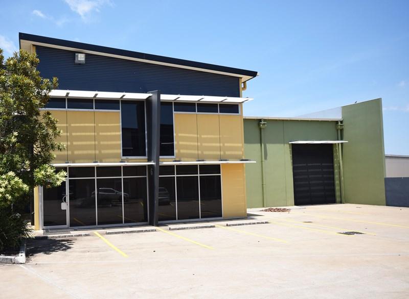 Tenancy 6, 189 Anzac Avenue HARRISTOWN QLD 4350