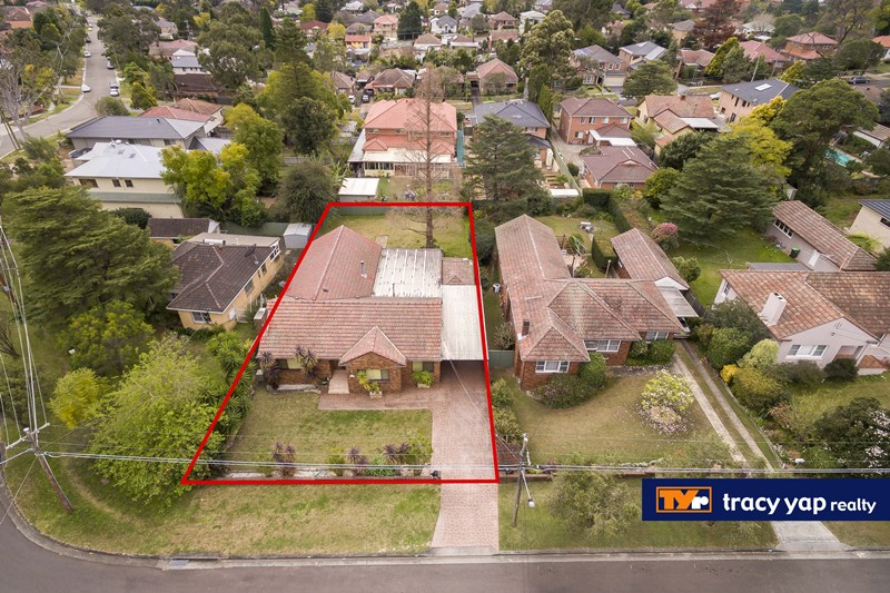 38 Russell Street DENISTONE EAST NSW 2112