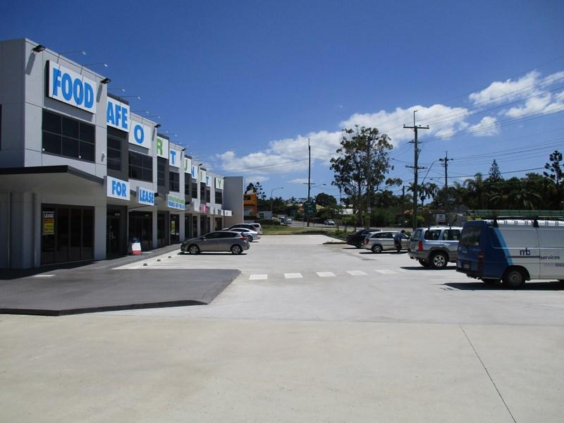 25B / 1631 Wynnum Road TINGALPA QLD 4173