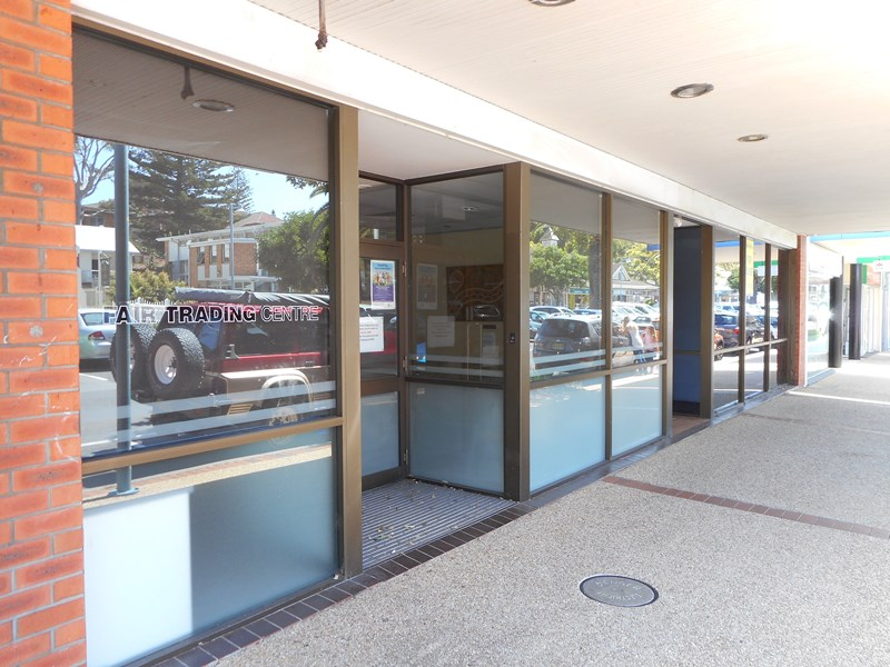 Shop 1/143 Horton Street PORT MACQUARIE NSW 2444