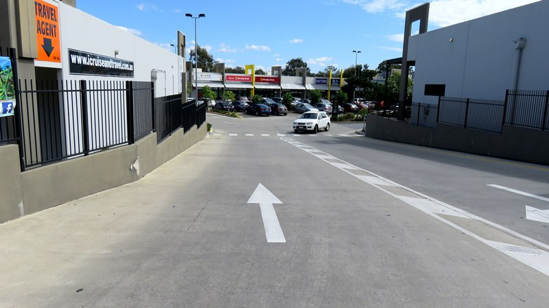 Shop 6/133 Brisbane Street JIMBOOMBA QLD 4280
