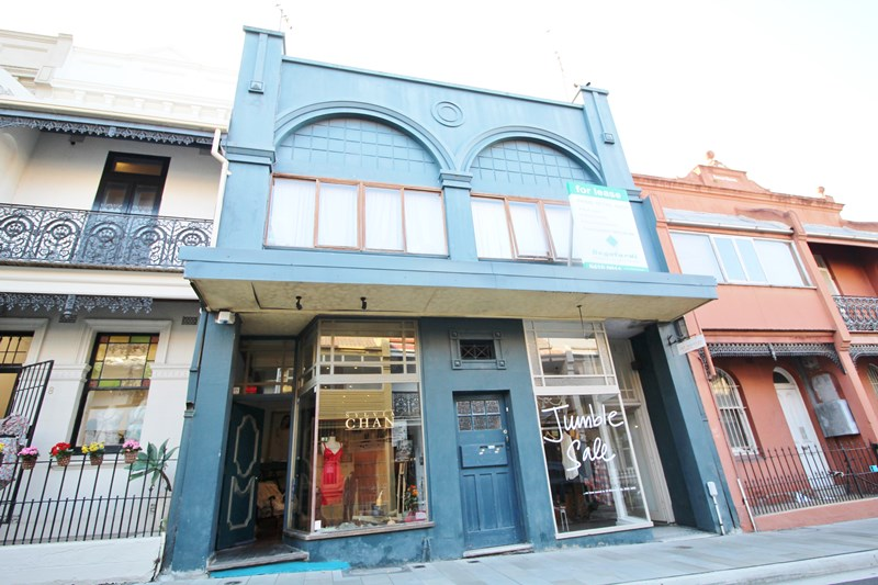 Retail/20 William Street PADDINGTON NSW 2021