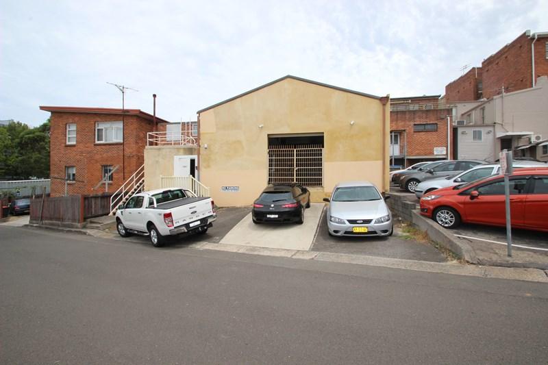Unit 1/324 Crown Street WOLLONGONG NSW 2500