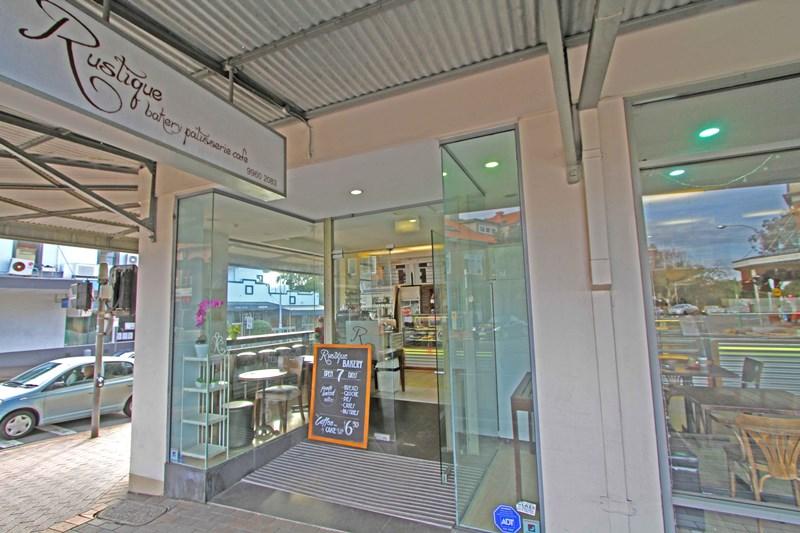 MOSMAN NSW 2088