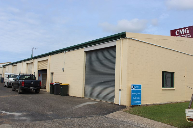 34/22 Lawson Crescent COFFS HARBOUR NSW 2450