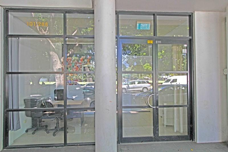 Shop 101/ 288 Wattle Street ULTIMO NSW 2007