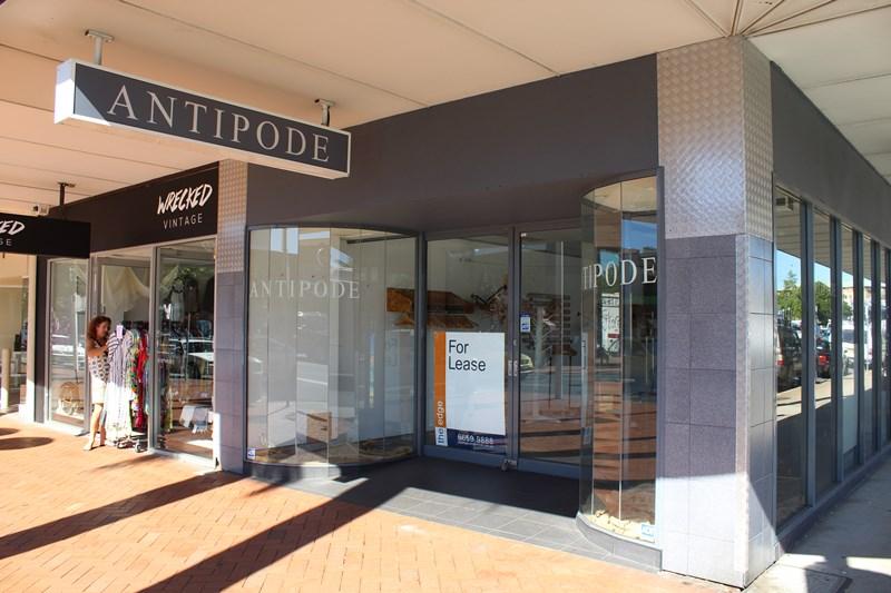 Shop 4/2-8 Harbour Drive COFFS HARBOUR NSW 2450