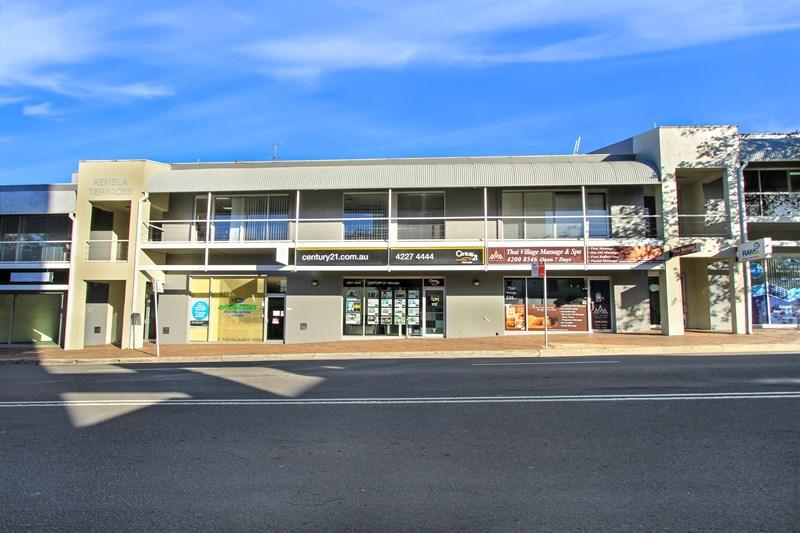 Level 1, 1/74 Kembla Street WOLLONGONG NSW 2500