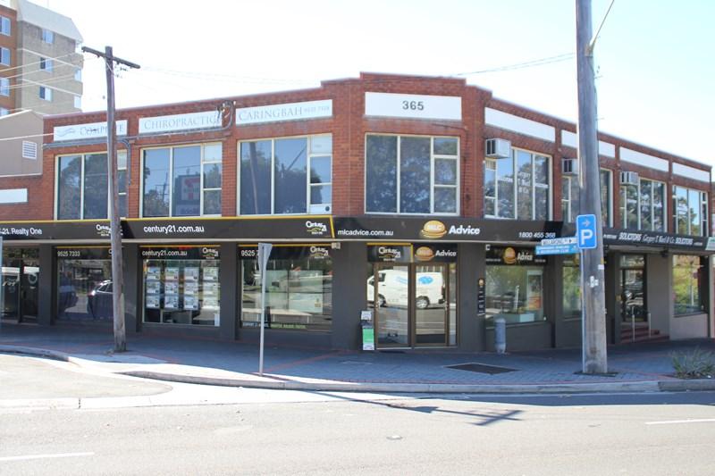 12/365 Kingsway CARINGBAH NSW 2229