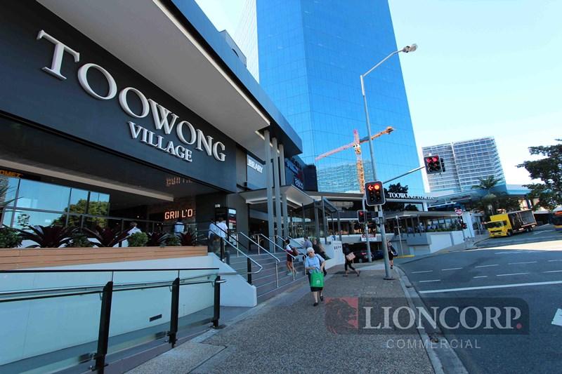 Level 4/39 Sherwood  Road TOOWONG QLD 4066