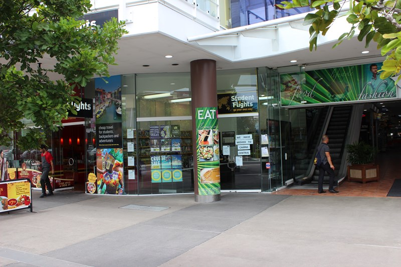 21&22/58 Lake Street CAIRNS QLD 4870