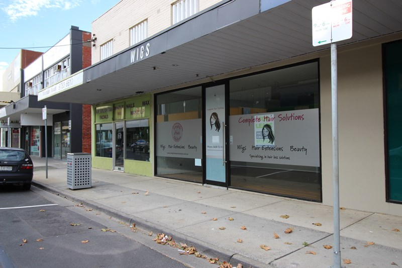4 Keys  Street FRANKSTON VIC 3199