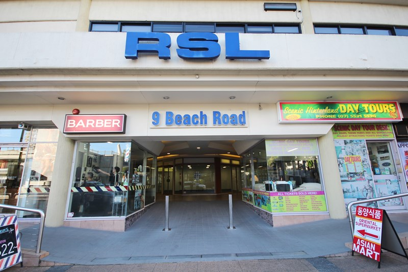 14/9 Beach Road SURFERS PARADISE QLD 4217