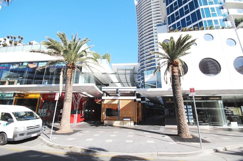 Shop 7/ 3113 Surfers Paradise Boulevard SURFERS PARADISE QLD 4217