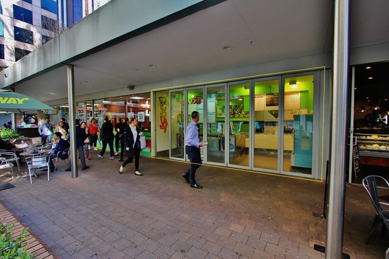 Shop 20/105 Miller Street NORTH SYDNEY NSW 2060