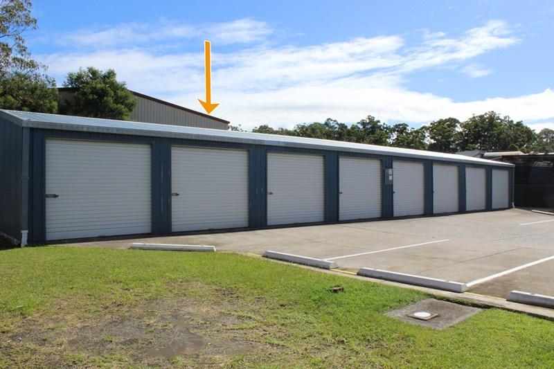 Bay B/4 Craft Close TOORMINA NSW 2452