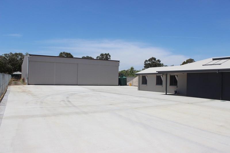 Shed 3, 16 Hawthorn Street DUBBO NSW 2830