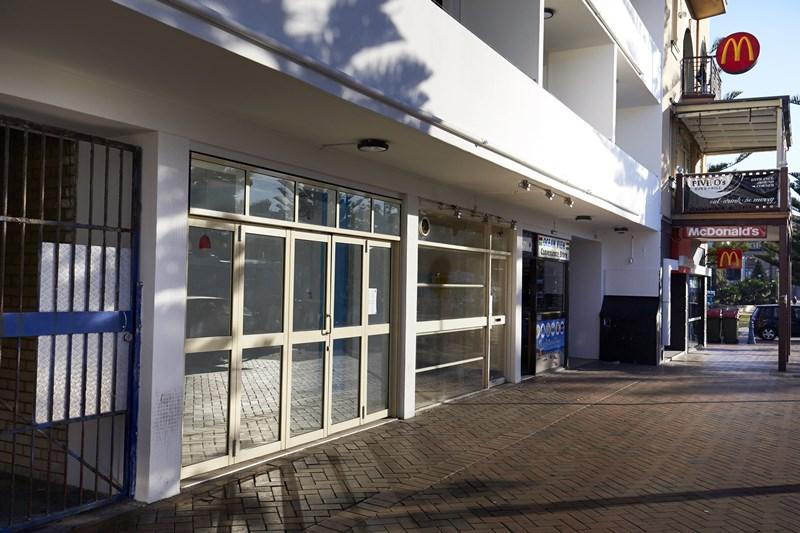 3/190 Arden Street COOGEE NSW 2034
