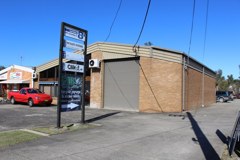 Unit 1/8 GDT Seccombe Close COFFS HARBOUR NSW 2450