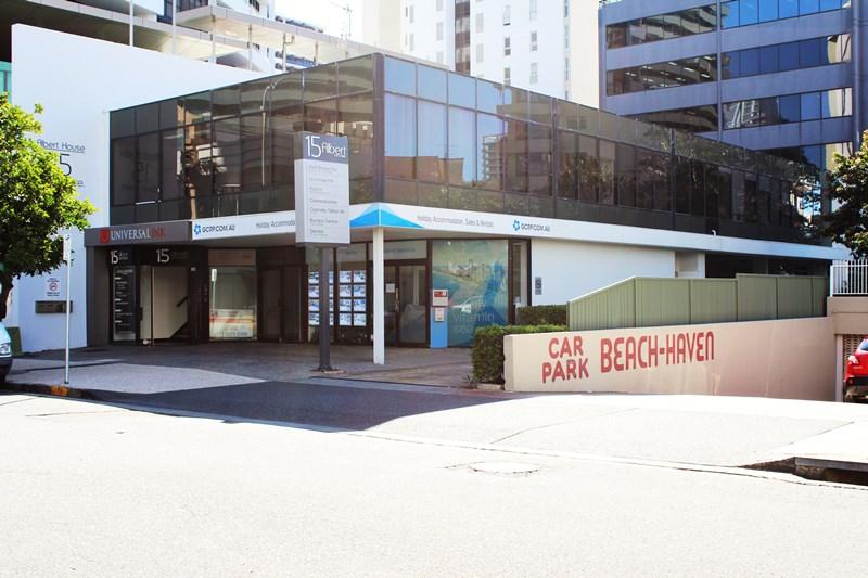 Albert Avenue BROADBEACH QLD 4218