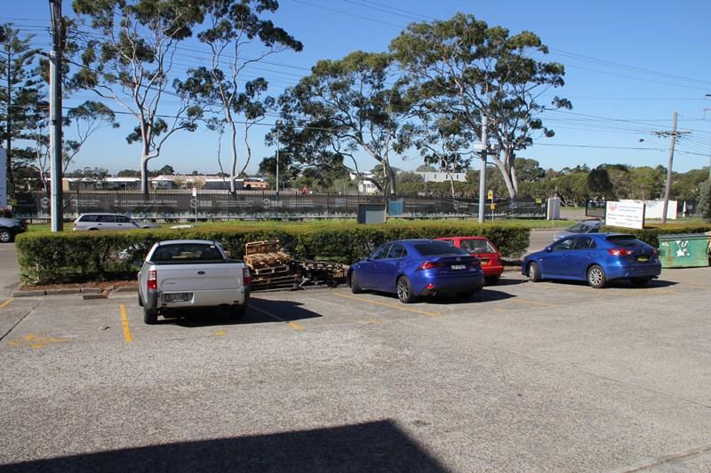 67 Cawarra CARINGBAH NSW 2229