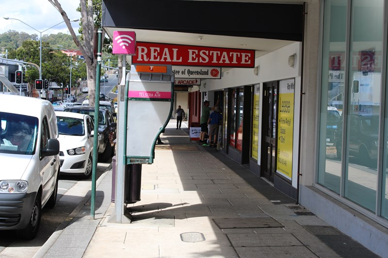 8/70 Currie Street NAMBOUR QLD 4560