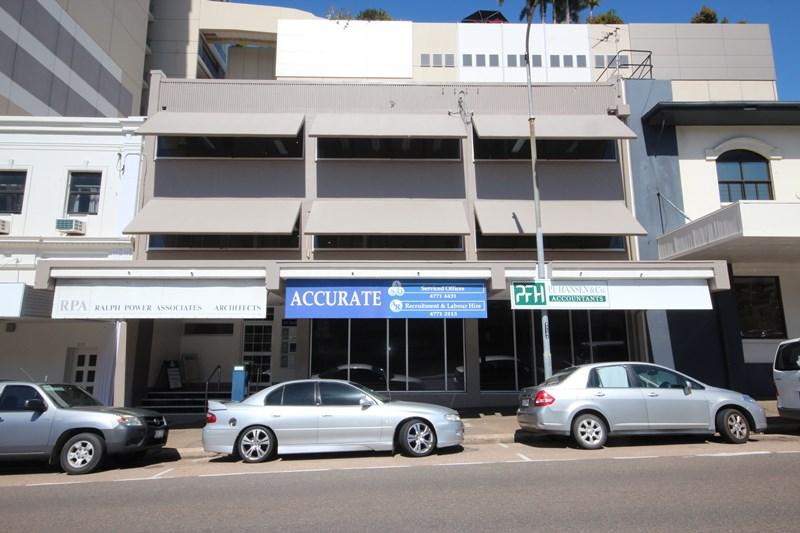 L1 / 112 Denham Street TOWNSVILLE CITY QLD 4810