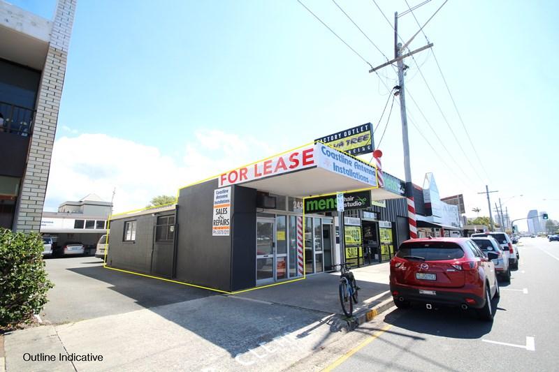 Shop 1/2436 Gold Coast Highway MERMAID BEACH QLD 4218