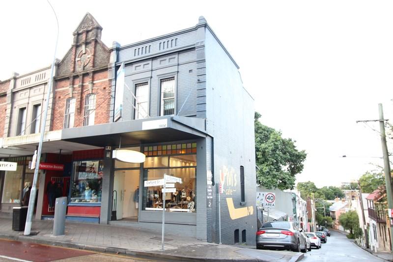 Retail/70 Oxford Street PADDINGTON NSW 2021