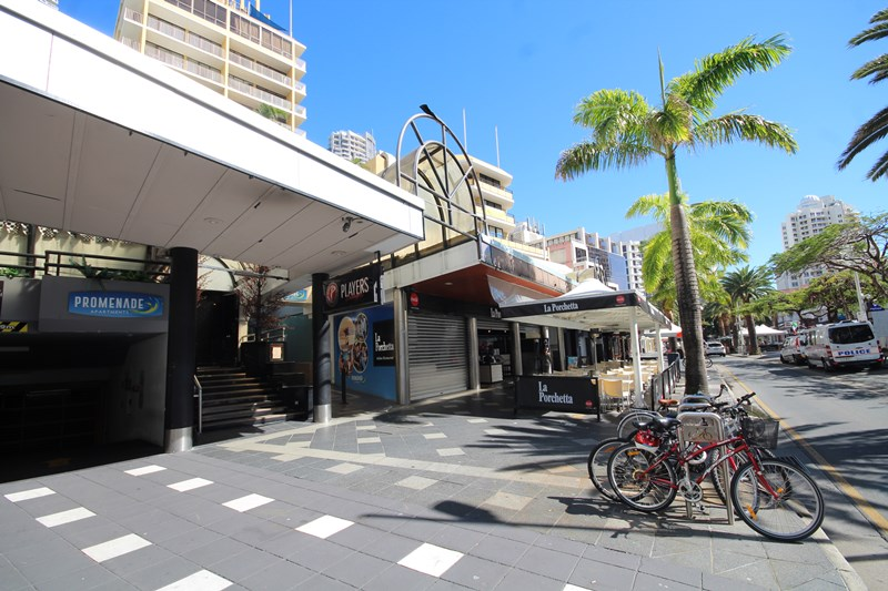 1/20 Orchid Ave SURFERS PARADISE QLD 4217