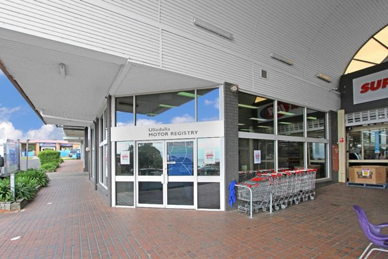 Shop 6/116-118 Princes Highway ULLADULLA NSW 2539