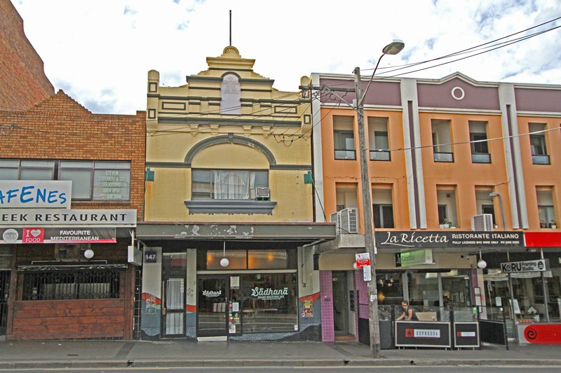 Level 1, 147 Enmore Road ENMORE NSW 2042