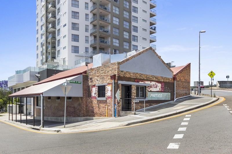Lot 1 11 Ellenborough Street IPSWICH QLD 4305