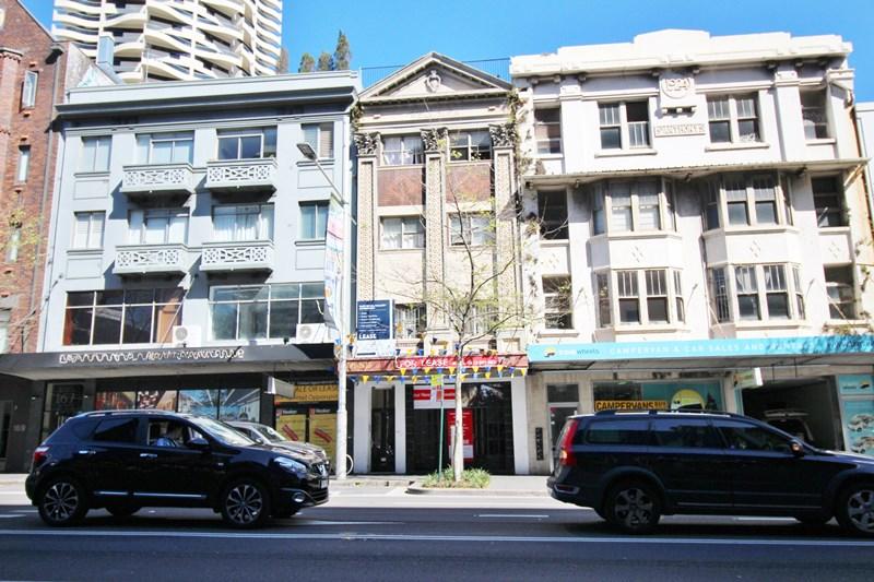 161 William Street DARLINGHURST NSW 2010