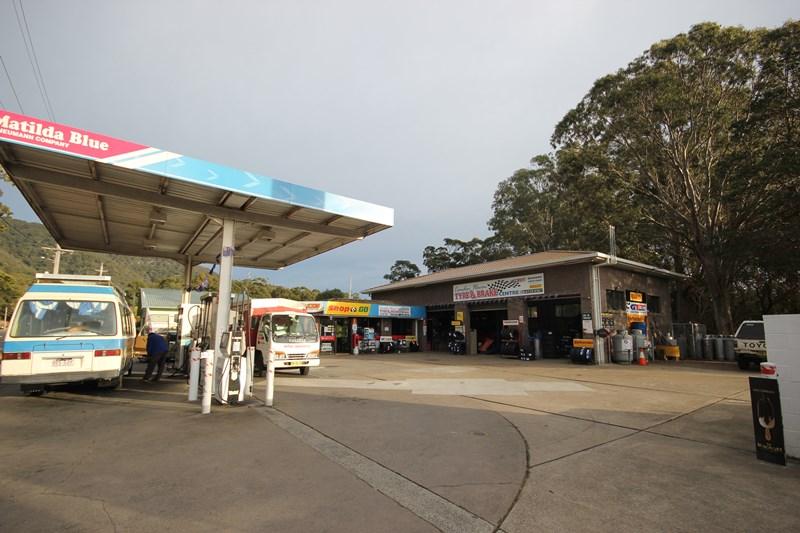 461 Ocean Drive LAURIETON NSW 2443