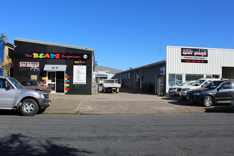 22-24 Marcia Street COFFS HARBOUR NSW 2450