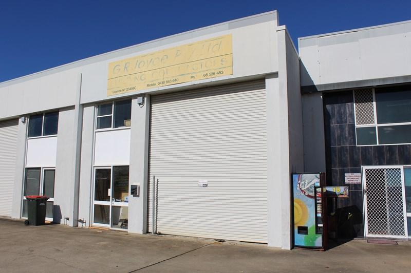 Unit 18/25-27 Hurley Drive COFFS HARBOUR NSW 2450